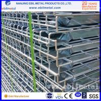 China Heavy Duty Steel Q235 Wire Mesh Decking for Pallet Rack in Warehouse Storage on sale