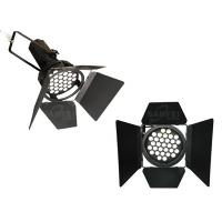 Quality LED 37pcs*10W Par Light for Auto Show / White or Warm White / Cree Lamp / 2 CH for sale