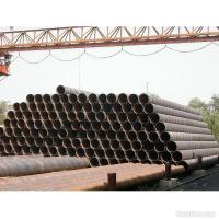 Buy 00cr19ni11 Spiral Wound Steel Pipe, Petrochemical Industry at wholesale prices