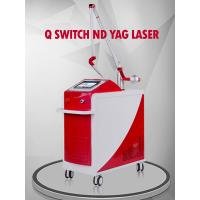 Quality Good manufacturers nd yag q switched laser tattoos removal machine for sale
