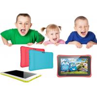 Quality Red / Blue Kid Learning Tablet 7'' A23 Dual Core 1.5Ghz With Dual System for sale