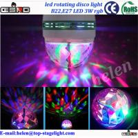 Quality led magic ball use for ktv,home party,disco for sale