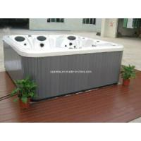 Buy cheap Lucite Acrylic Portable Outdoor Hot Tub SPA (A513) from wholesalers