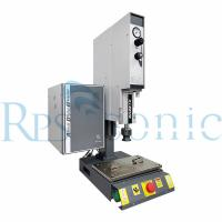 China Customized Ultrasonic Plastic Welding Machine Welding Joint Design for sale