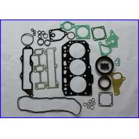 Quality 3TNE88 / 3D88 Full Gasket Repair Kit Set With 729001 - 92650 / 729001 - 92660 for sale