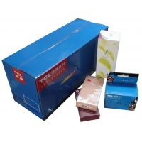 Quality Printed Packaging Color Box for sale