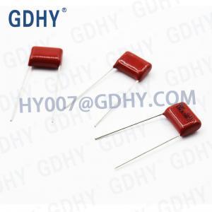 Quality 630V C21 104J630V 0.01UF High Voltage Pulse Capacitor for sale
