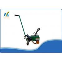 Quality 15 M / Min Speed Portable Welding Machine For Pvc Vinyl Banners 1800 Watt for sale