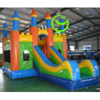 Quality Inflatable castle bouncer with warranty 24months from GREAT TOYS LTD for sale