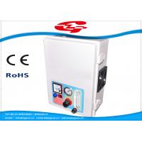 Quality 220V 12-16g / H Medical Corona Discharge Ozone Generator For Hospital Air And Water Sterilizer for sale