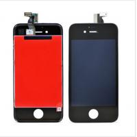 China IPhone 4s LCD Screen Replacement , IPhone 4s LCD Digitizer Assembly on sale