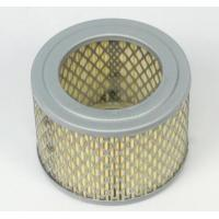Quality 1.25 Inch Seamless Drawn Air Compressor Filter With Stainless Steel Torsion Clips for sale