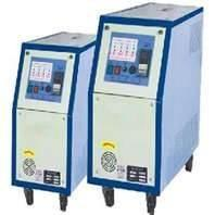Quality Plastic precise Water-Type Mold Temperature Control Unit with return water function for sale
