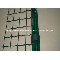 Quality Galvanised Welded Wire Garden Fence for sale
