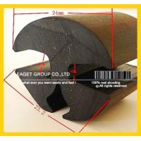 Windshield rubber;glazing seal for sale