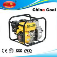 China Gasoline Diesel water pump manufacturer with the best price on sale