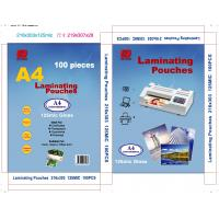 Quality laminating pouches lamination pouches for sale
