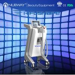 Quality 2016 Leading Technology hifu body weight loss hifu slimming machine nubway for sale