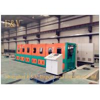 China Copper Rod Wire Two Roll Mill Machine , Adjustable 2 Roller Cold Rolling Machine on sale