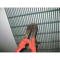 Quality Anti-climb Anti-cut 358 Fence / 358 Security Fence for wholesales with CE Certificate for sale