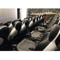 Quality Good After-sales Service 5D Cinema System With Cinema Special Effects And 5.1 Audio System for sale