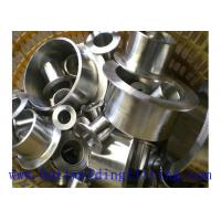 Buy cheap Material UNSS31803 Stainless Steel Stub Ends from wholesalers