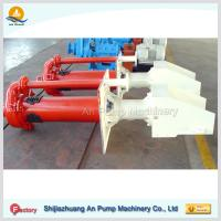 China heavy duty submersible sump pump for mining industry on sale