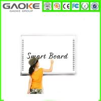 Quality Manufacturer Provide 93 Inch Multi Touch Interactive Whiteboard for Education or Office for sale