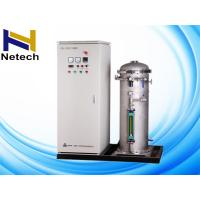 Quality High Efficient Large Ozone Generator For Wastewater Treatment Cooling Tower for sale