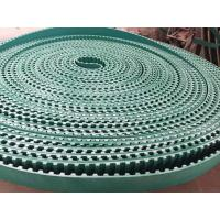 Quality Customized PU Transmission Belt Open Timing Belts Steel Cord Long Using Life for sale