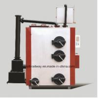 China Computerized Numerical Control Boiler (Coal fired hot water boiler) on sale