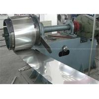 China Slit Edge Stainless Steel Metal Sheet Hot Rolled 316L Stainless Steel Coil on sale