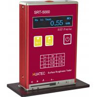 Quality SRT-5000 Ra / Rz / Rq / Rt Portable Surface Roughness Finish Tester for sale