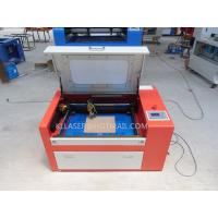 Quality 50W CO2 china hot sale wood laser engraving machine 350 300*500mm for sale