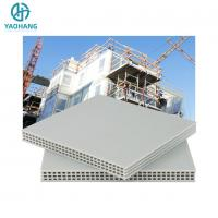 China Hollow plastic formwork|concrete formwork|plastic formwork for concrete|plastic formwork panel for concrete on sale