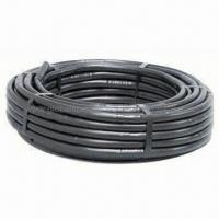 Quality 1/2-inch Pressure Compensating Drip Line with High Uniformity and Even Distribution of Water for sale