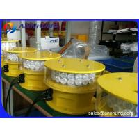 Quality FAA Standard Aircraft Warning Light Type B L864 For Large Engineer Machinery for sale