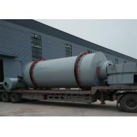 River Sand Dryer Machine Wear Resistant For Mineral Processing Industry for sale