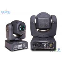 Quality 30W Mini GOBO Projector Spot Led Moving Head Light For Party / Disco / DJ for sale