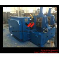 Buy Auto Combination Machine H Beam Welding Line With Assembly / Welding And Straightening at wholesale prices