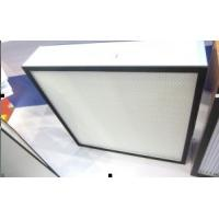 China HEPA Filter for Pharmaceutical Processing on sale