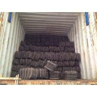 Quality High Elastic Sofa / Mattress Spring Coil With Torsion Or Compression Load Type for sale