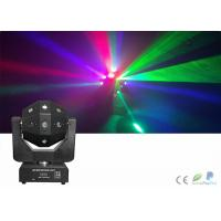 Quality 3 in1 Laser Strobe Light Beam Moving Head , Magic Disco Dj Stage Lights for sale