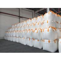 Flexible Intermediate Bulk Containers FIBC big bag 1 tonne with four floop