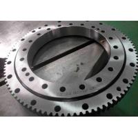 Quality RSK slewing bearing, China RSK slewing ring manufacturer, 50Mn material for sale