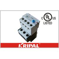 China Safety Phase Failure Protection Industrial Relays , Easy Operation on sale
