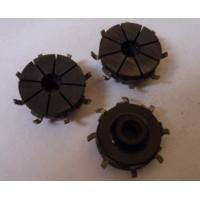 Buy cheap Carbon commutator from wholesalers