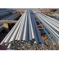 China S32304 / 2304 / 1.4362 Cold Rolled Steel Tube Solution Annealed And Pickled on sale