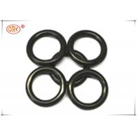 Quality Black NBR O Ring Rubber Seal For Pneumatics And Auto Parts OEM for sale
