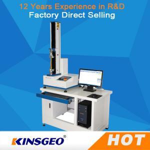 20KN 30KN PC Wire Tensile Strength Testing Machine High Efficiency KJ-1065A